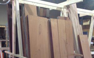 Sapele Lumber